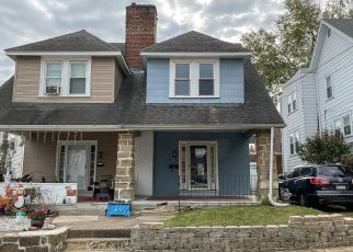 Foreclosed Home in Drexel Hill 19026 ELLENDALE RD - Property ID: 4424224714