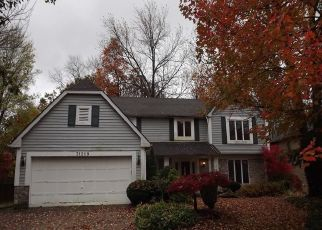 Foreclosed Home in Westlake 44145 MUIRFIELD WAY - Property ID: 4424240920
