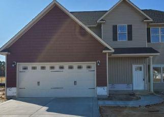 Foreclosed Home in Lumber Bridge 28357 MCGOUGAN RD - Property ID: 4424278127