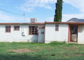 Foreclosed Home in Bisbee 85603 FORT HUACHUCA LN - Property ID: 4424302673