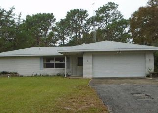 Foreclosed Home in Crystal River 34429 N MARION WAY - Property ID: 4424313166