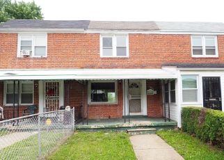 Foreclosed Home in Brooklyn 21225 CHERATON RD - Property ID: 4424390700
