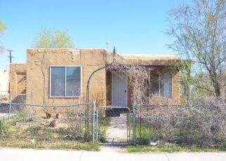 Foreclosed Home in Albuquerque 87107 ALTA MONTE AVE NW - Property ID: 4424415665