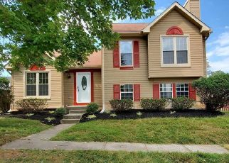 Foreclosed Home in Randallstown 21133 WINDMILL CIR - Property ID: 4424455967
