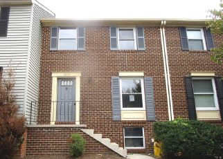 Foreclosed Home in Pasadena 21122 NEW BEDFORD HARBOUR - Property ID: 4424529990