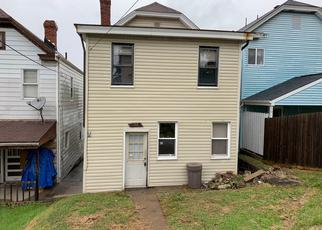 Foreclosed Home in Pittsburgh 15227 MERRITT AVE - Property ID: 4424544871