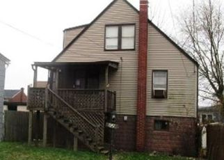 Foreclosed Home in East Mc Keesport 15035 PITTSBURGH ST - Property ID: 4424551888