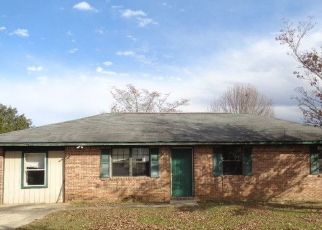 Foreclosed Home in Fort Valley 31030 TAYLORS MILL RD - Property ID: 4424627643