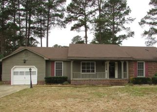 Foreclosed Home in Fayetteville 28311 DAUGHTRIDGE DR - Property ID: 4424648220