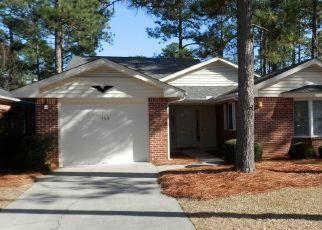 Foreclosed Home in Pinehurst 28374 PINEHURST TRACE DR - Property ID: 4424657423