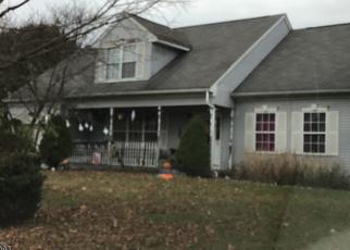 Foreclosed Home in Oxford 07863 SPRING MDW - Property ID: 4424690271