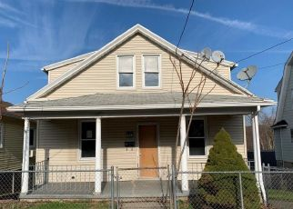 Foreclosed Home in Bridgeport 06606 EXETER ST - Property ID: 4424754662