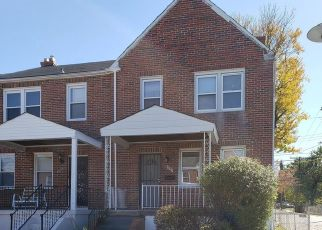Foreclosed Home in Baltimore 21215 CEDARDALE RD - Property ID: 4424776104