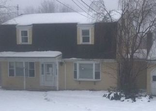 Foreclosed Home in Sussex 07461 MUDTOWN RD - Property ID: 4424827356