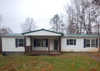 Foreclosed Home in Troutville 24175 RIDGEWAY DR - Property ID: 4424854964