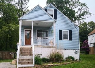 Foreclosed Home in Parkville 21234 LITTLEWOOD RD - Property ID: 4424859324