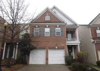 Foreclosed Home in Herndon 20171 BIRCH COVE RD - Property ID: 4424862394