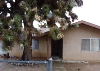 Foreclosed Home in Yucca Valley 92284 ANTELOPE TRL - Property ID: 4424868980