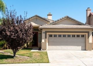 Foreclosed Home in Moreno Valley 92555 SAN JACINTO DR - Property ID: 4424881672