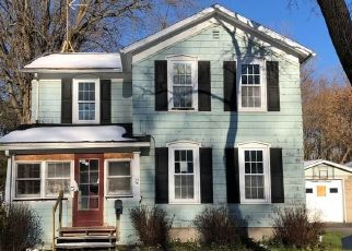 Foreclosed Home in Clyde 14433 MEADOW ST - Property ID: 4424917582