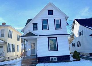 Foreclosed Home in Auburn 13021 BURT AVE - Property ID: 4424920201