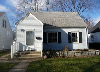 Foreclosed Home in Milwaukee 53214 S 61ST ST - Property ID: 4424930276