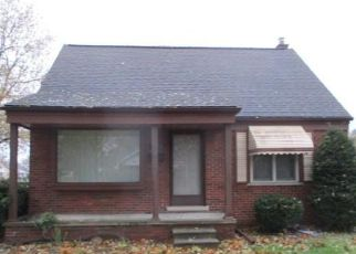 Foreclosed Home in Dearborn Heights 48125 ORCHARD LN - Property ID: 4424944743