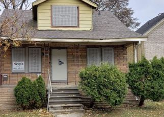 Foreclosed Home in Detroit 48234 KLINGER ST - Property ID: 4424955689