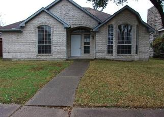 Foreclosed Home in Mesquite 75181 SPRINGWOOD DR - Property ID: 4424998159