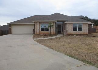 Foreclosed Home in San Angelo 76901 BARRINGTON CT - Property ID: 4425023570