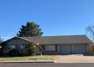 Foreclosed Home in Odessa 79762 BLOSSOM LN - Property ID: 4425032773