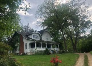 Foreclosed Home in Parrottsville 37843 PEANUT RD - Property ID: 4425063878