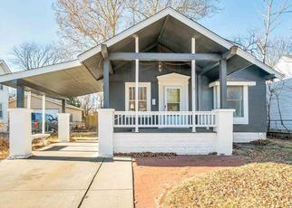 Foreclosed Home in Wichita 67211 1/2 S VOLUTSIA AVE - Property ID: 4425087517