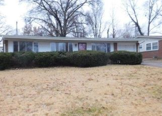 Foreclosed Home in Florissant 63033 DERBY PL - Property ID: 4425098913