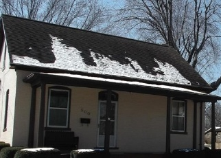 Foreclosed Home in Millstadt 62260 W OAK ST - Property ID: 4425101530