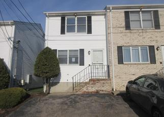 Foreclosed Home in North Providence 02911 IRIS LN - Property ID: 4425105923