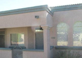 Foreclosed Home in Tucson 85713 S TREASURE COVE PL - Property ID: 4425117739