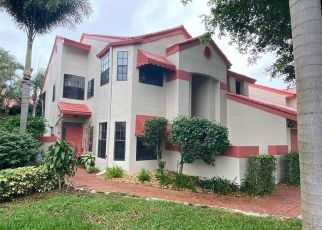 Foreclosed Home in Delray Beach 33446 LEXINGTON CLUB BLVD - Property ID: 4425124301