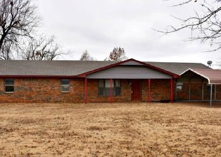 Foreclosed Home in Marlow 73055 COUNTY ROAD 1610 - Property ID: 4425150138