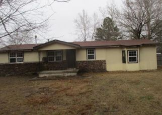 Foreclosed Home in Eufaula 74432 ULAN RD - Property ID: 4425151910