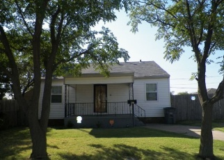 Foreclosed Home in Lawton 73505 SW A AVE - Property ID: 4425155400