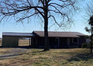 Foreclosed Home in Mounds 74047 HECTORVILLE RD - Property ID: 4425168995