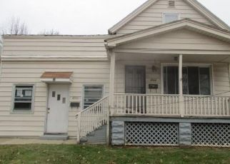 Foreclosed Home in Cleveland 44109 GERMAINE AVE - Property ID: 4425199188
