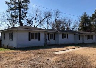 Foreclosed Home in Yanceyville 27379 NC HIGHWAY 62 S - Property ID: 4425216722