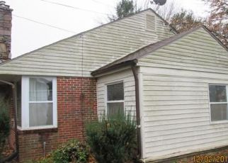 Foreclosed Home in Damascus 20872 WOODFIELD RD - Property ID: 4425274530