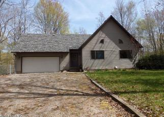 Foreclosed Home in Manistee 49660 SCHOEDEL RD - Property ID: 4425359947