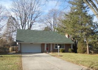 Foreclosed Home in Saginaw 48638 GLENMEADOW CT - Property ID: 4425368248