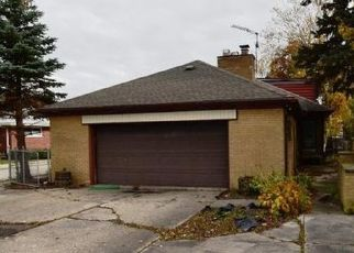 Foreclosed Home in Eastpointe 48021 HAYES AVE - Property ID: 4425393214