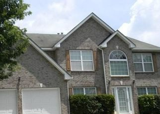 Foreclosed Home in Fairburn 30213 BUCKINGHAM TER - Property ID: 4425520225