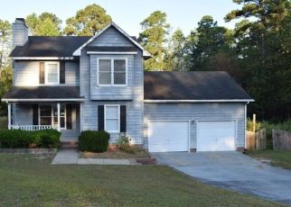 Foreclosed Home in Cameron 28326 LAKERIDGE DR - Property ID: 4425565340
